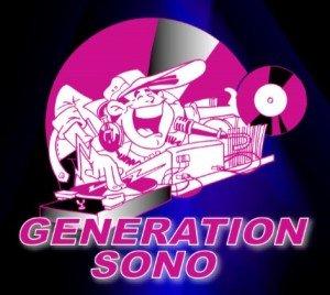 generation sono